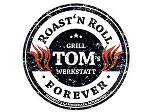 Toms Grillwerkstatt - Partner von Martin Fürst - something to eat